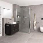 badkamers vergelijken